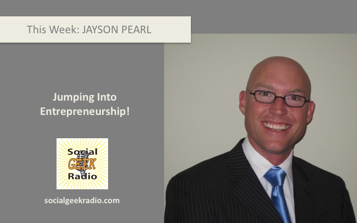 Jumping Into Entrepreneurship