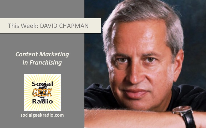 Content Marketing in Franchising