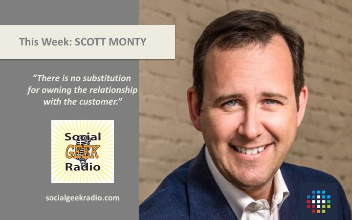 Facebook and Customer Relationships: Scott Monty