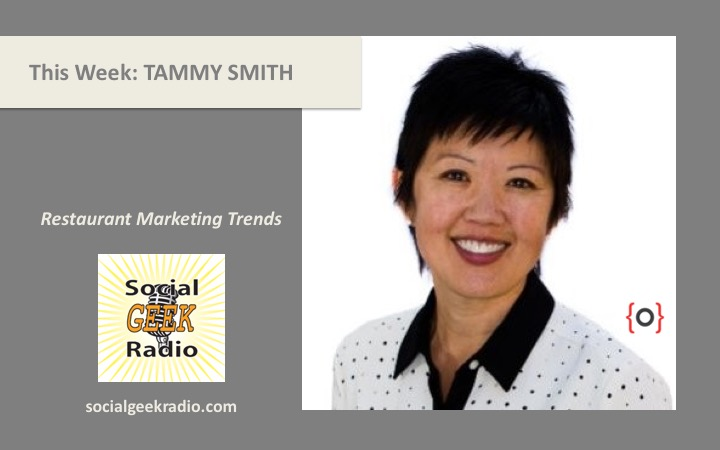 Restaurant Marketing and Technology Trends