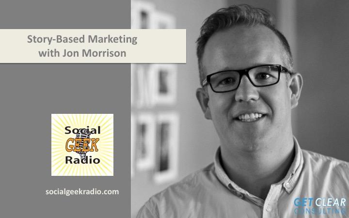 Storytelling-Based Marketing
