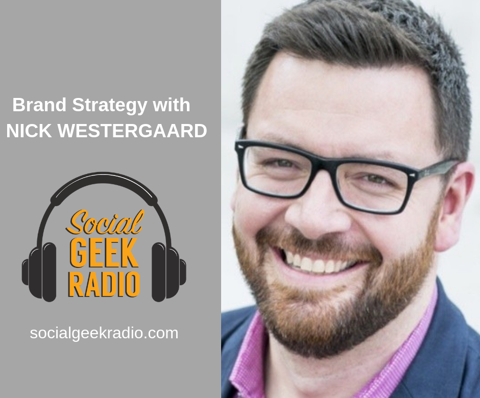 Brand Strategy with Nick Westergaard