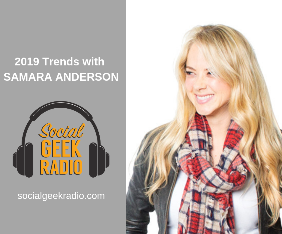 Trends in Innovation with Samara Anderson