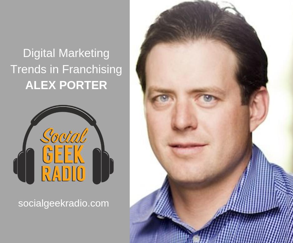 Digital Marketing Trends in Franchising
