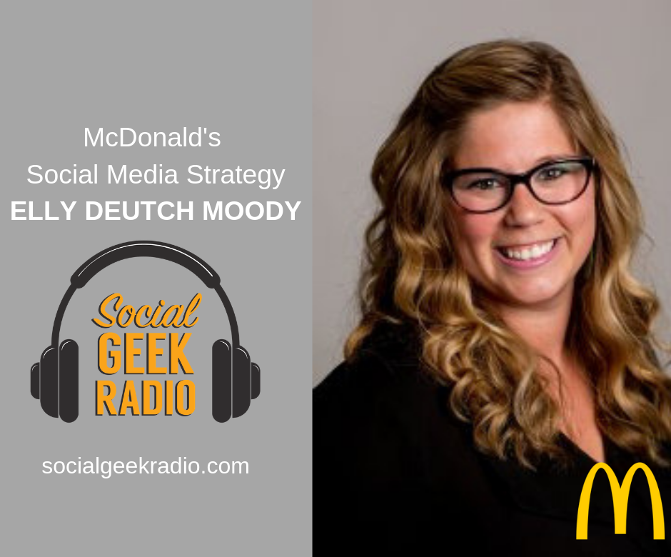 McDonald's Social Media Strategy