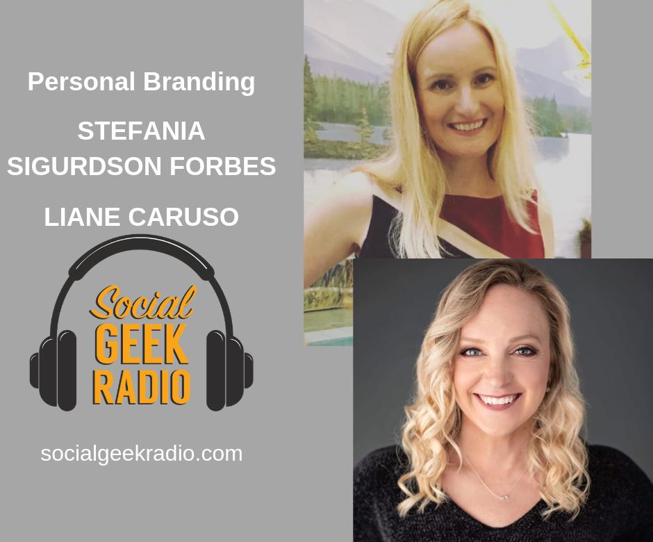 Personal Branding, Part 1