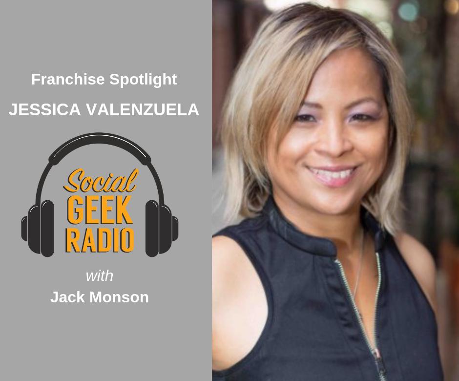 Franchise Spotlight: Jessica Valenzuela