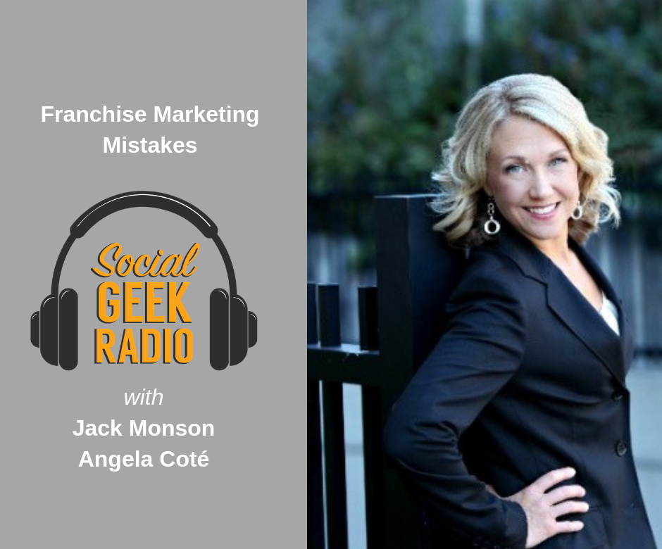 Top 3 Mistakes In Franchise Marketing