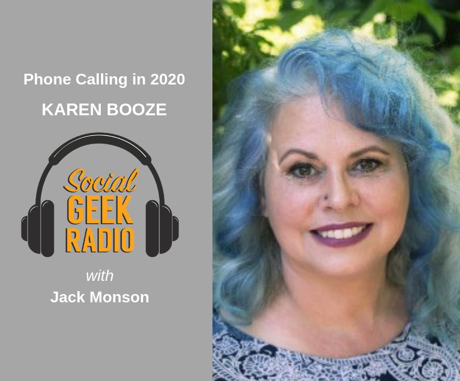 Phone Calling in 2020