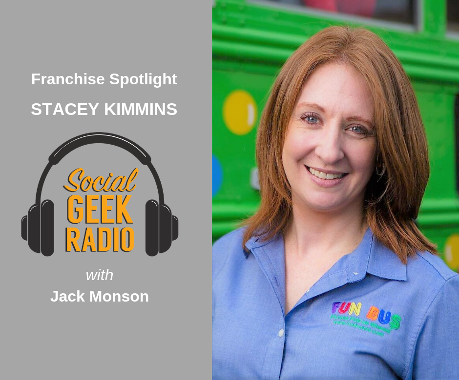 Franchise Spotlight: Stacey Kimmins