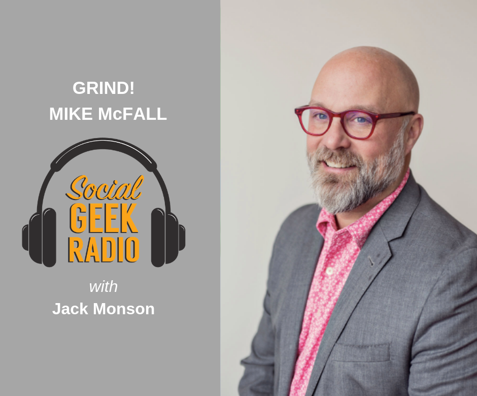 GRIND with Mike McFall