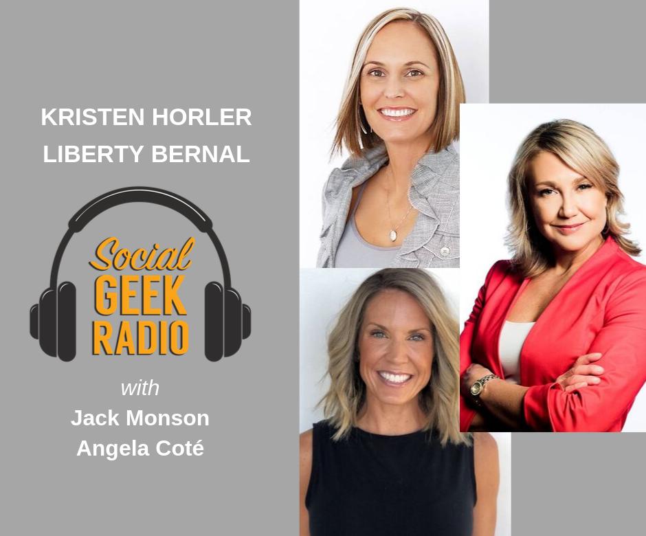 Emerging Brands with Kristen Horler, Liberty Bernal, and Angela Coté