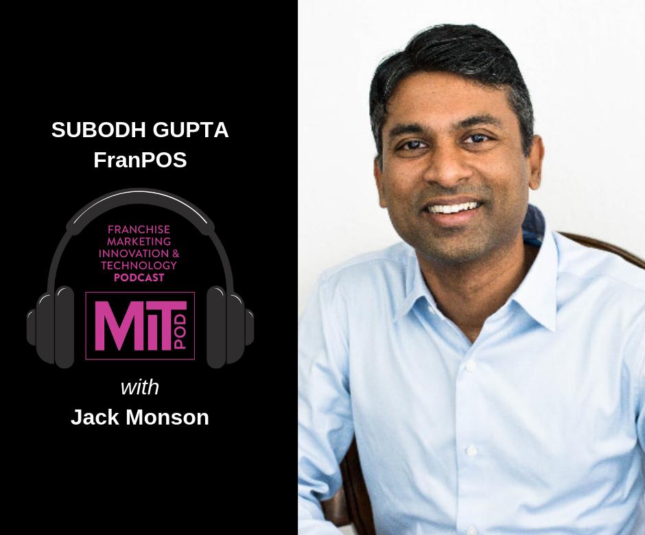 MITPod: Subodh Gupta
