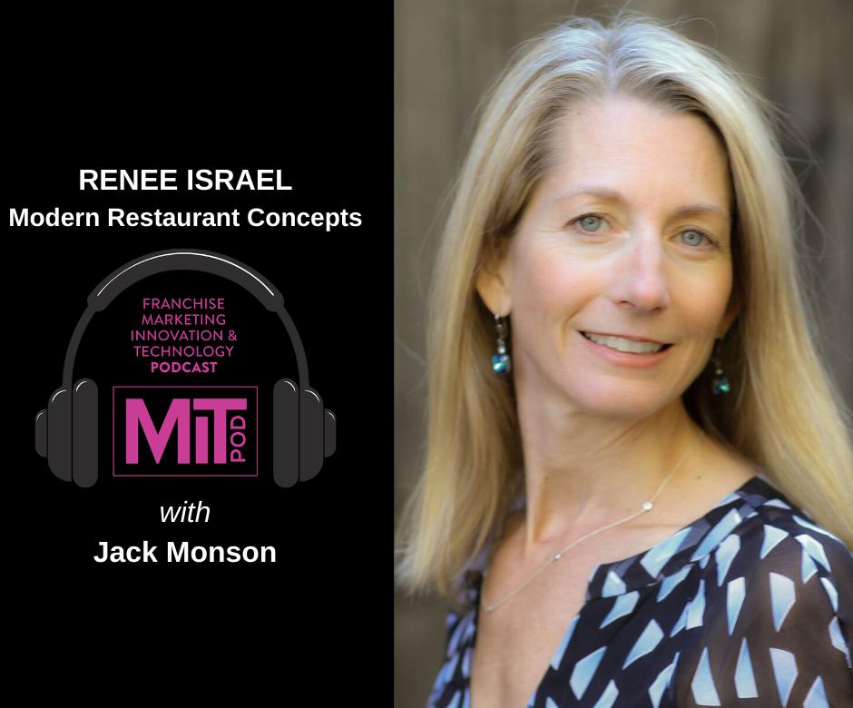 MITPod: Renee Israel