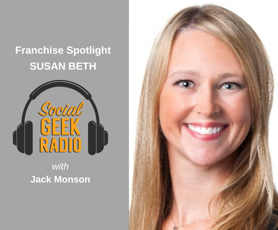 Franchise Spotlight: Susan Beth