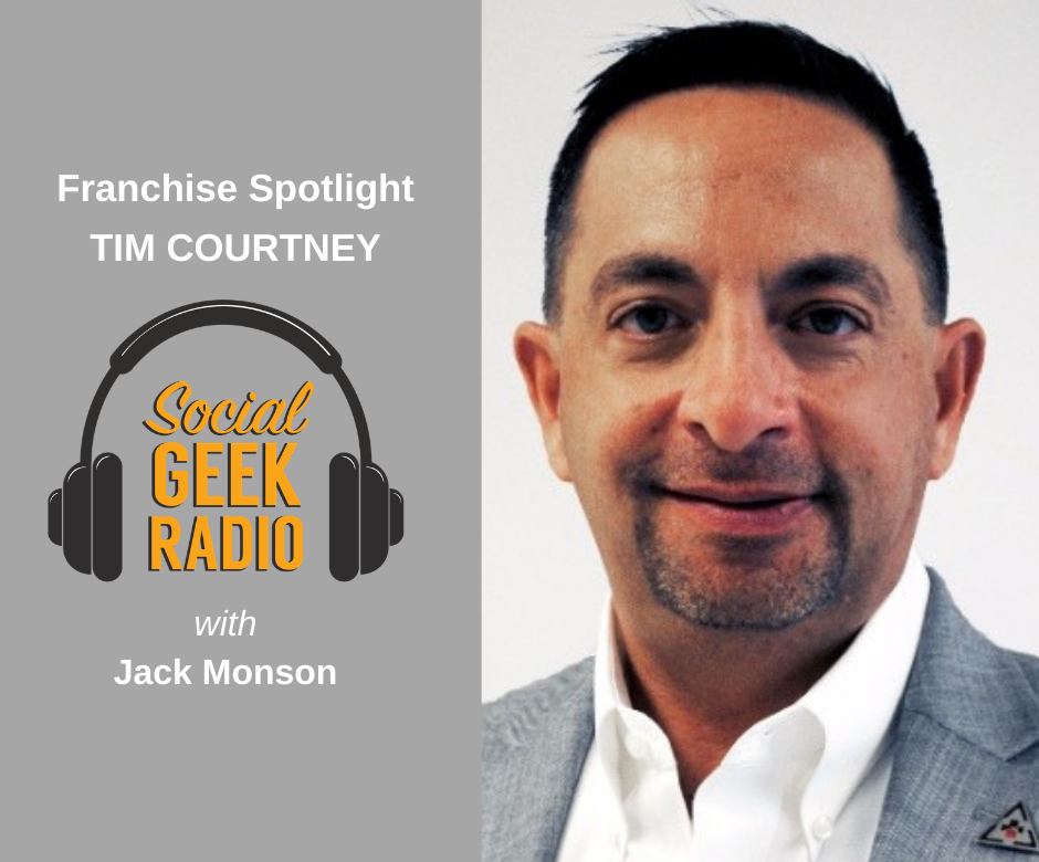 Franchise Spotlight: Tim Courtney