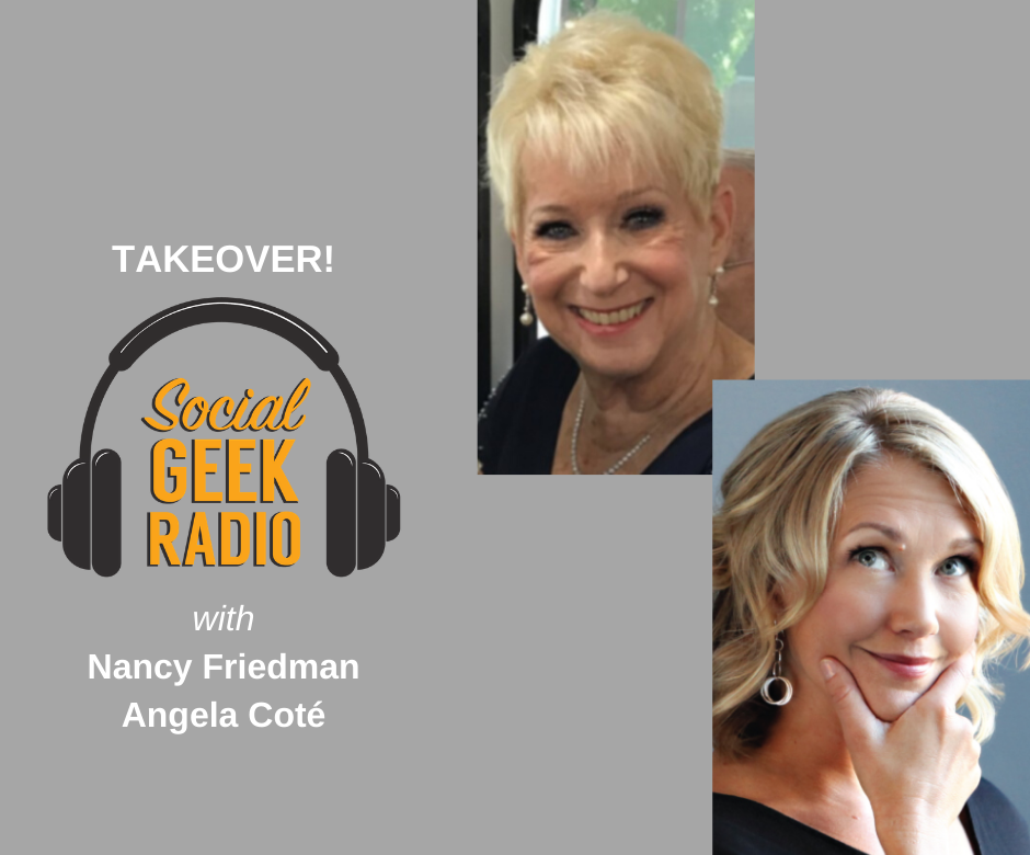 Franchise Growth with Angela Coté and Nancy Friedman