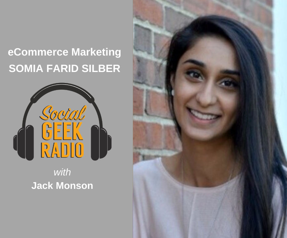 eCommerce Marketing with Somia Farid Silber