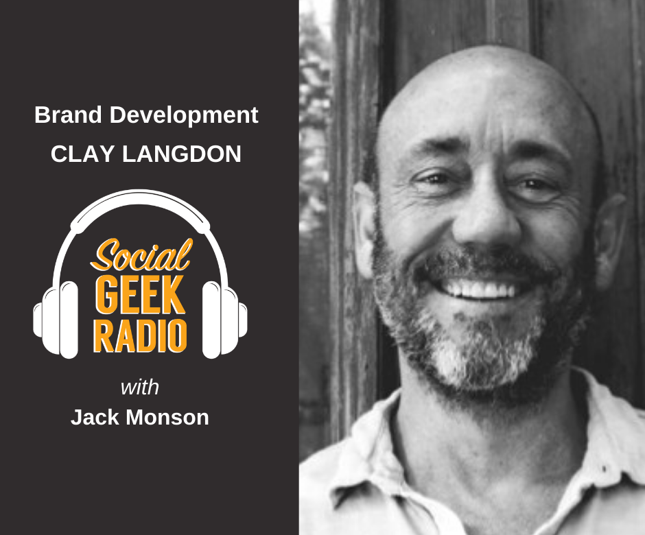 Brand Development with Clay Langdon
