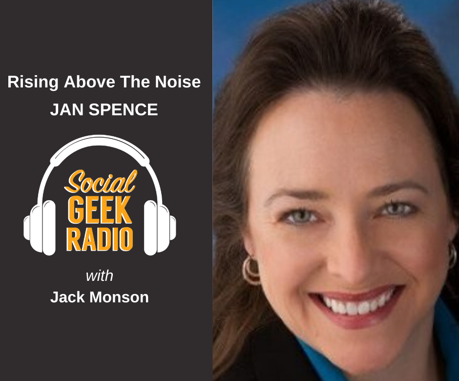 Rising Above Email Noise with Jan Spence