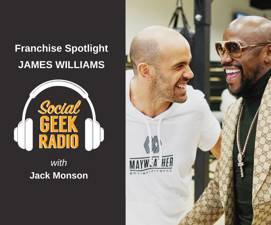 Franchise Spotlight: James Williams
