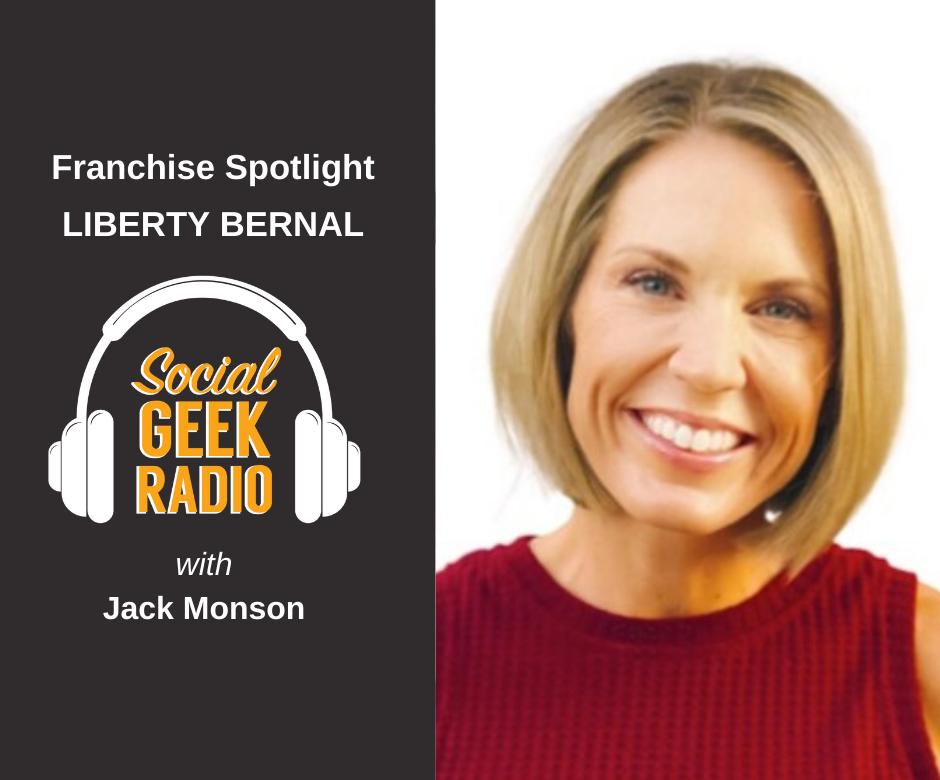 Franchise Spotlight: Liberty Bernal