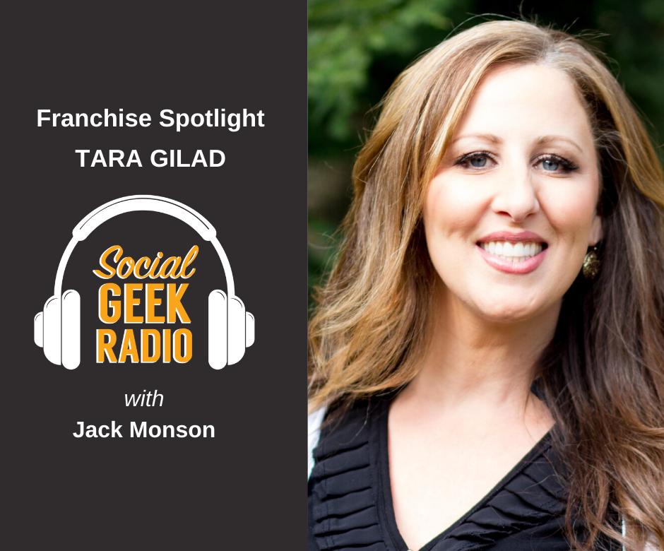 Franchise Spotlight: Tara Gilad
