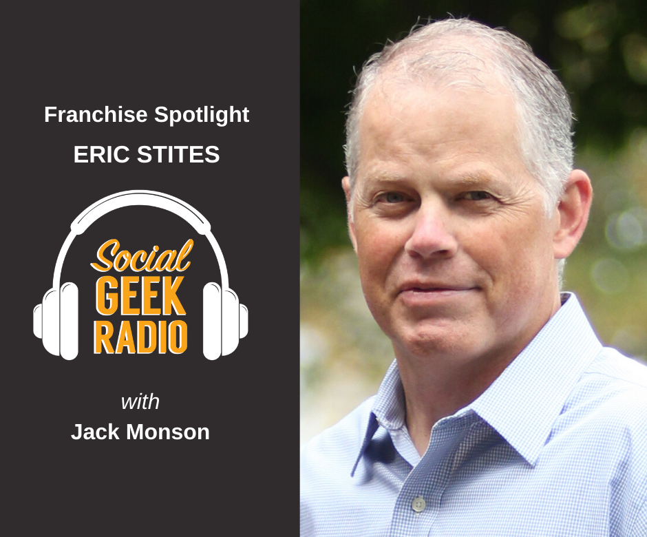 Franchise Spotlight: Eric Stites