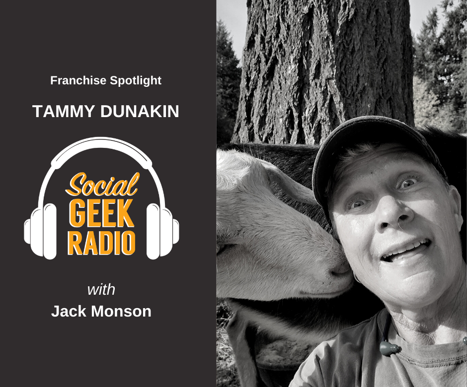 Franchise Spotlight: Tammy Dunakin