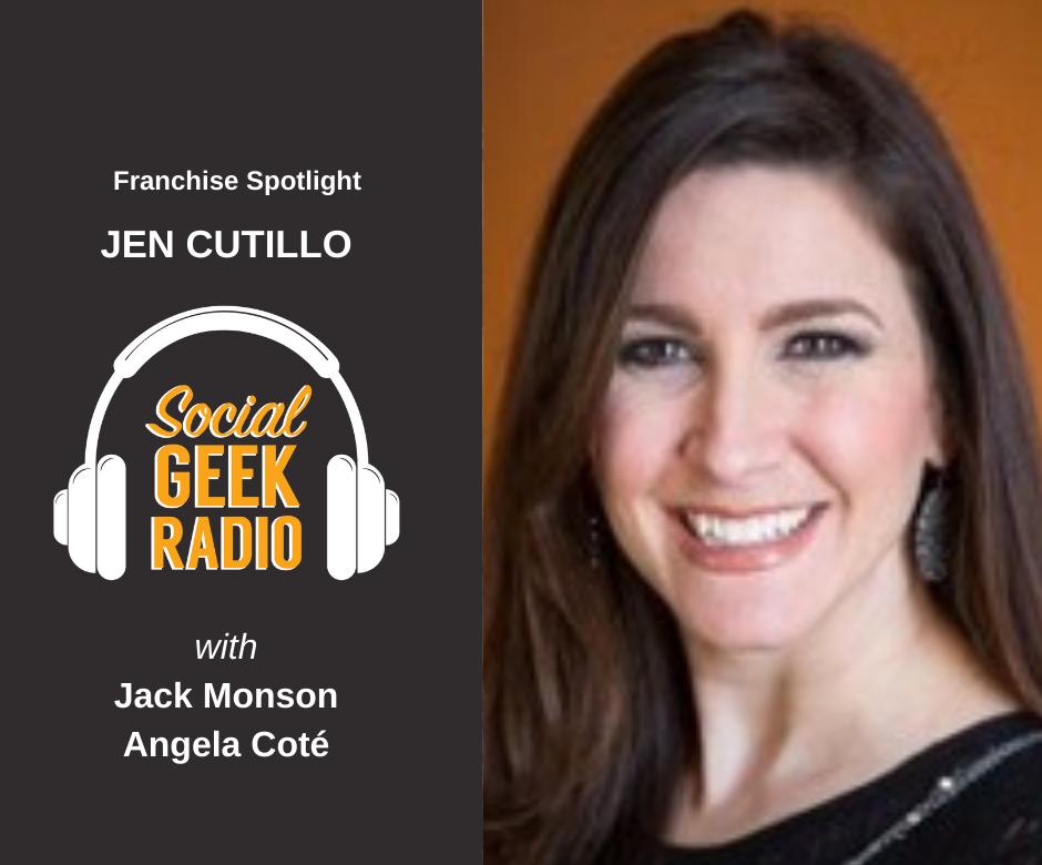 Franchise Spotlight: Jen Cutillo