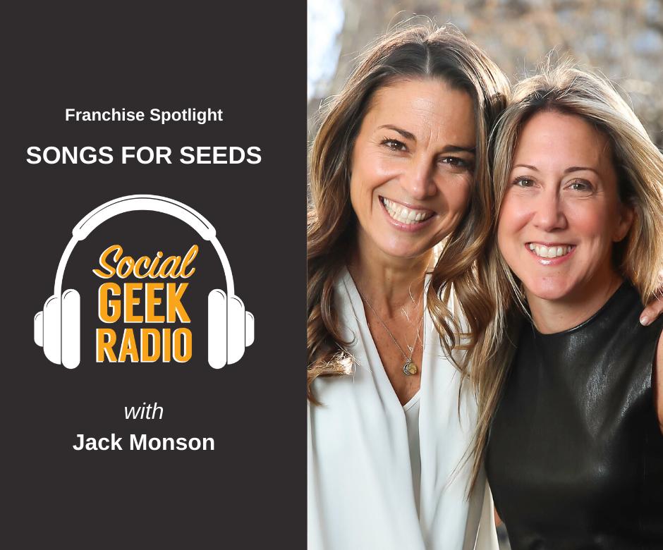 Franchise Spotlight: Songs for Seeds