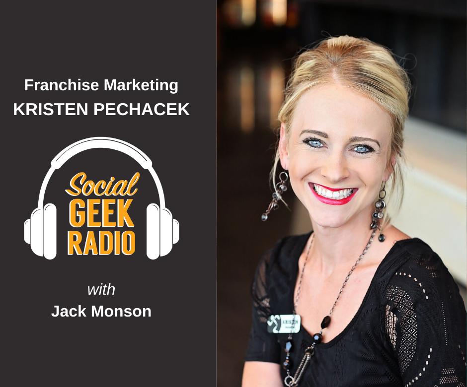 Franchise Development Digital Marketing: Kristen Pechacek