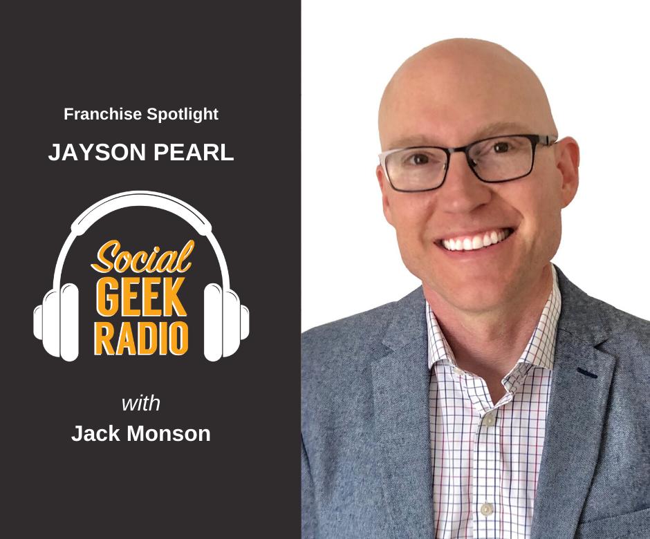 Franchise Spotlight: Jayson Pearl
