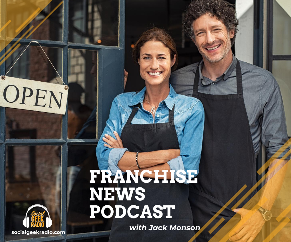 Franchise News Podcast 7.29.2020