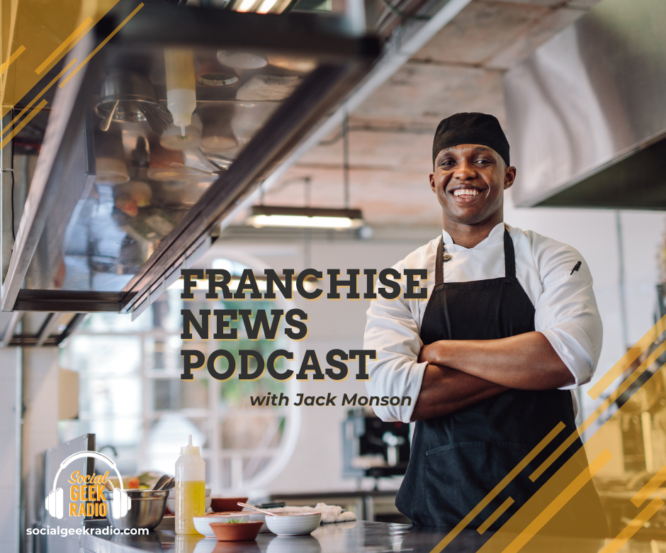 Franchise News Podcast 9.9.2020