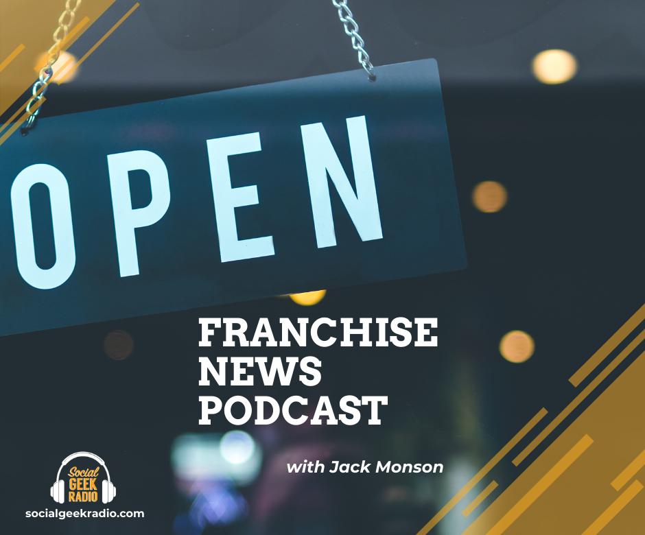 Franchise News Podcast 9.23.2020