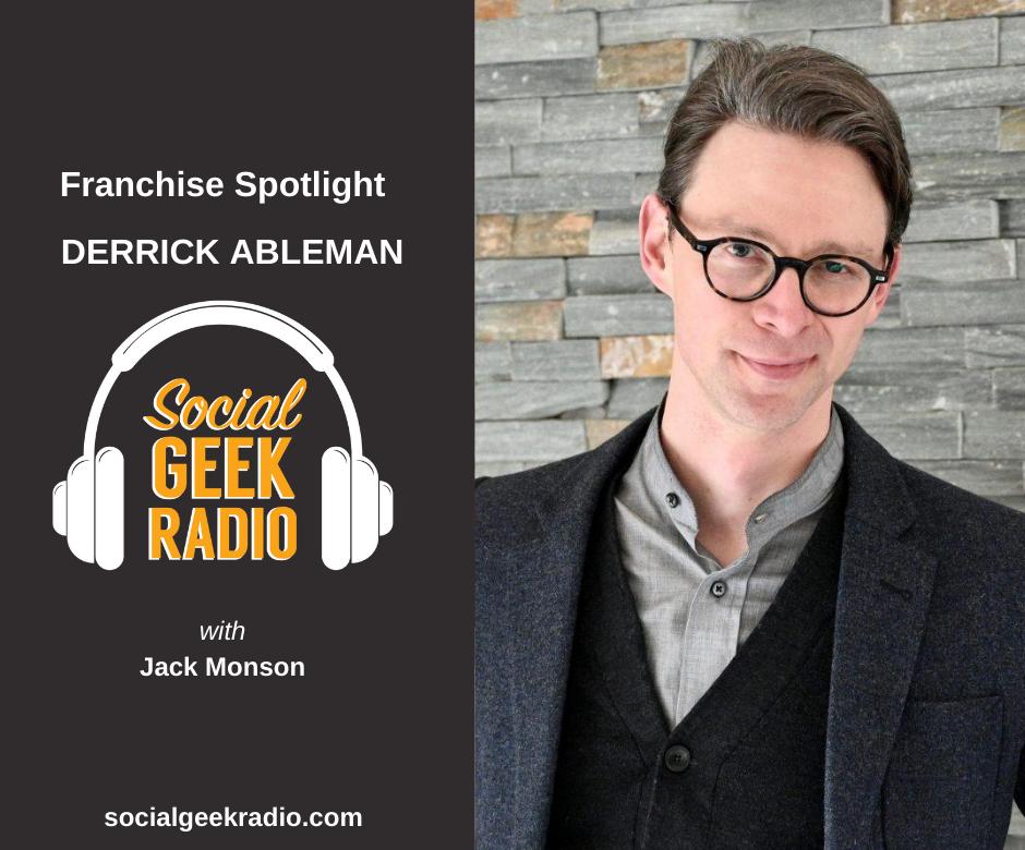 Franchise Spotlight: Derrick Ableman