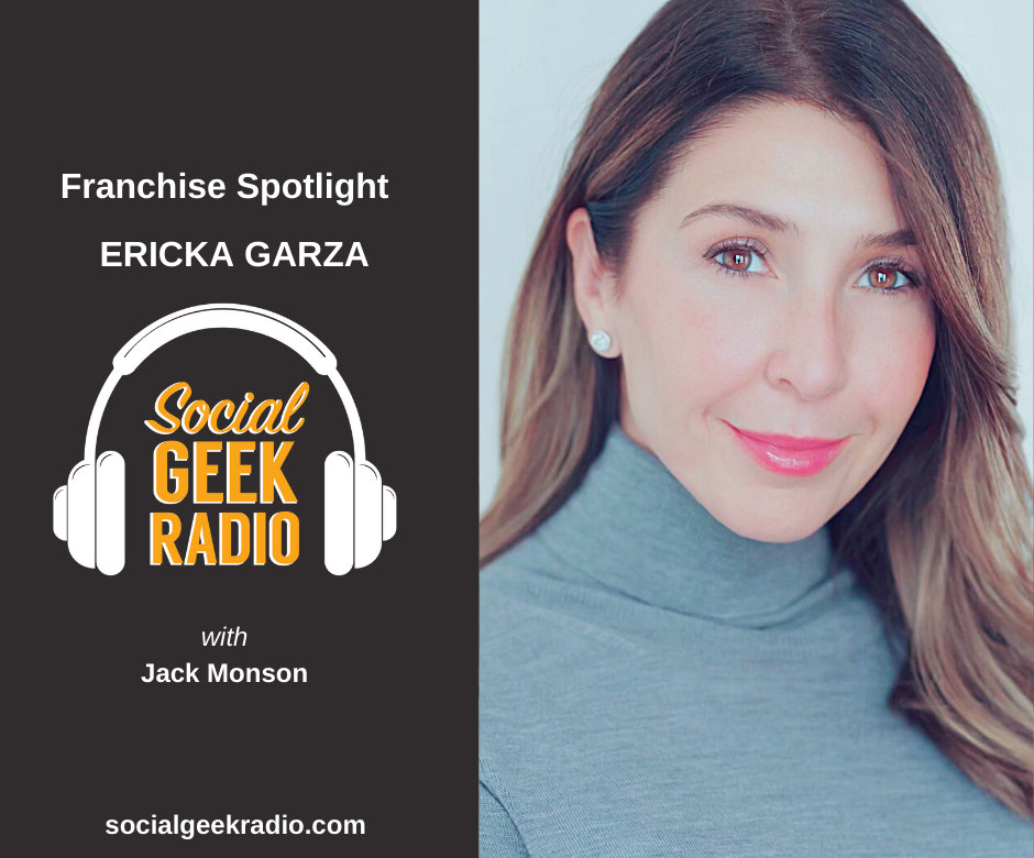 Franchise Spotlight: Ericka Garza