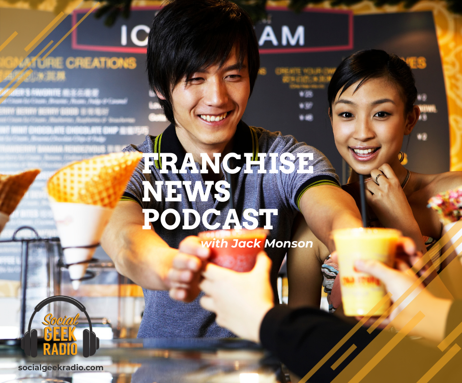 Franchise News Podcast 10.7.2020