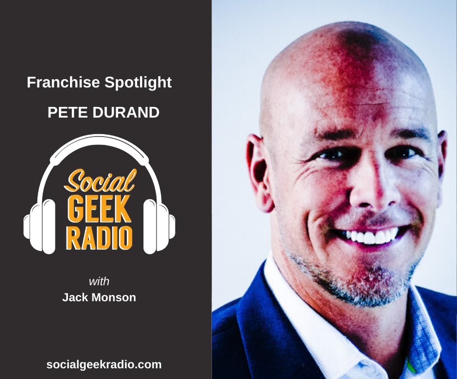 Franchise Spotlight: Pete Durand