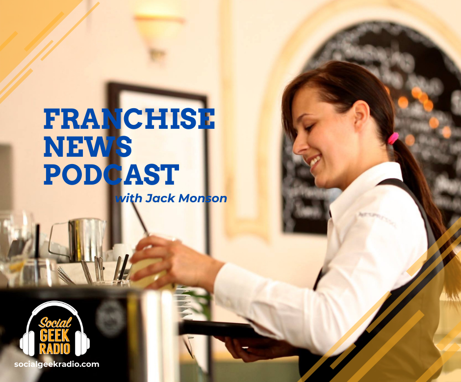 Franchise News Podcast 11.18.2020
