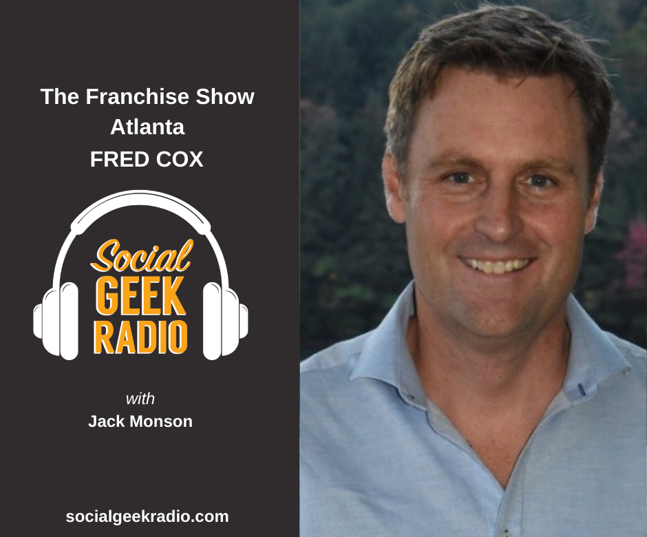 The Franchise Show Atlanta: Fred Cox