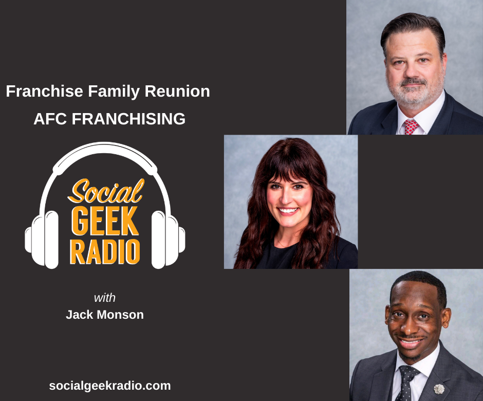 Franchise Family Reunion: American Family Care