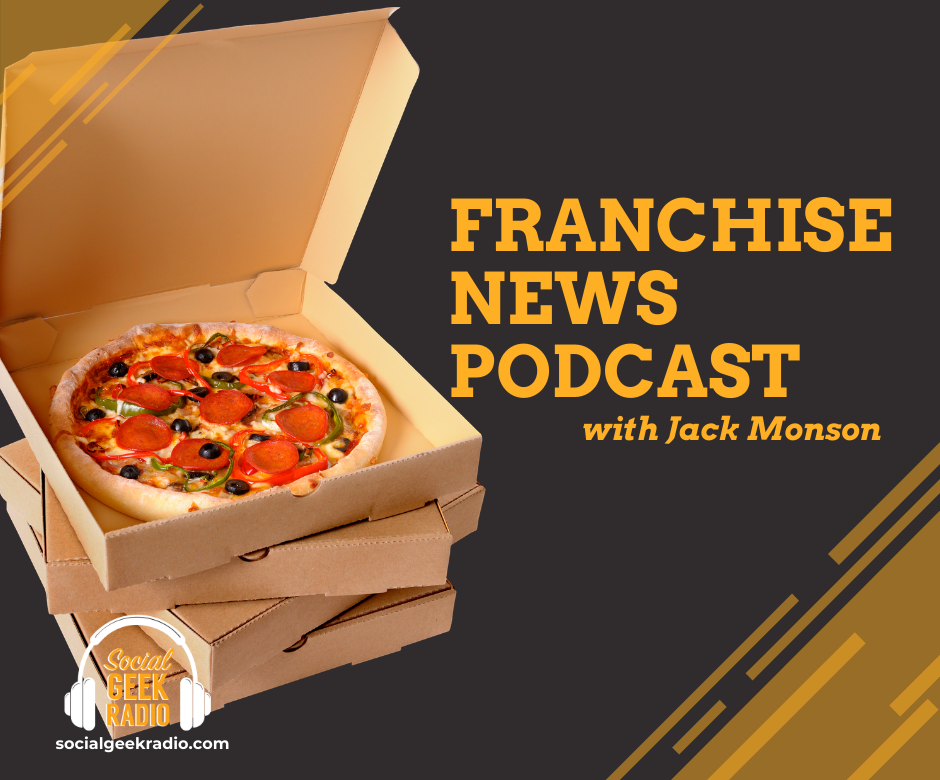 Franchise News Podcast 1.20.2021