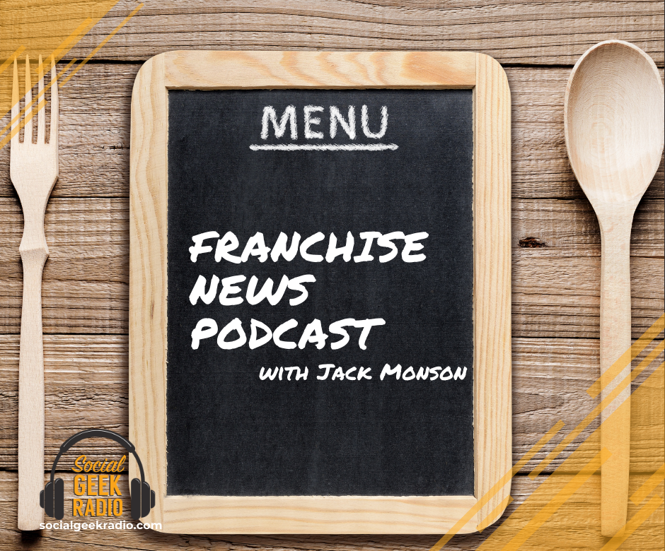 Franchise News Podcast 2.10.2021
