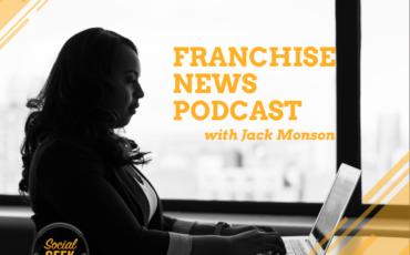 Franchise News Podcast 2.17.2021