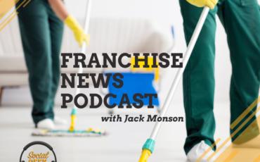 Franchise News Podcast 2.3.2021