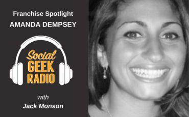 Franchise Spotlight with Amanda Dempsey