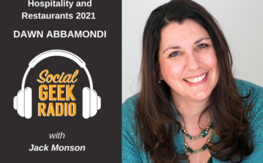 Hospitality and Restaurants with Dawn Abbamondi