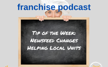 Facebook Franchise Tip of the Week: No More Politics in the Newsfeed!
